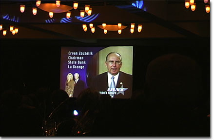 picture of the 2003 IBAT Foundation Gala