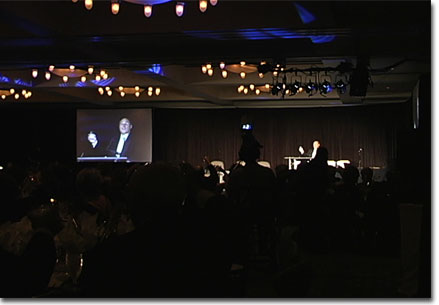 picture of the IBAT Foundation gala