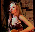 Pecan Street performance for event planners in Austin Texas by David Perkoff Music