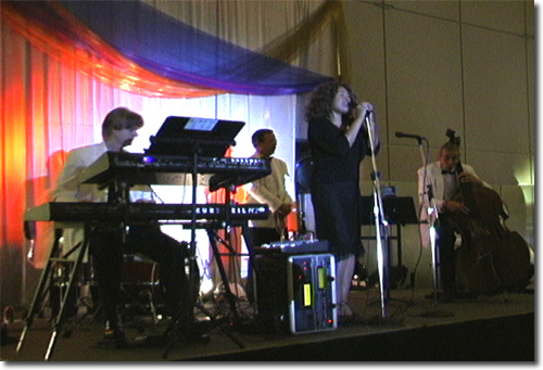 picture from 2005 DPM event for Chilren's Hospital Gala